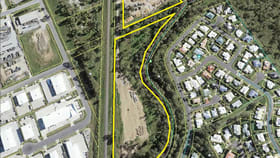 Development / Land commercial property for sale at 8 Nuttall Street Parkhurst QLD 4702