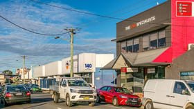 Offices commercial property sold at 134 West High Street Coffs Harbour NSW 2450