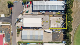 Factory, Warehouse & Industrial commercial property sold at 2/5 Mitchell Court Romsey VIC 3434