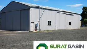 Factory, Warehouse & Industrial commercial property for sale at 9 to 13 Taylor Street Chinchilla QLD 4413