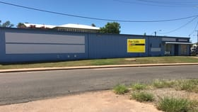 Factory, Warehouse & Industrial commercial property sold at 14 Atherton Street Mount Isa QLD 4825