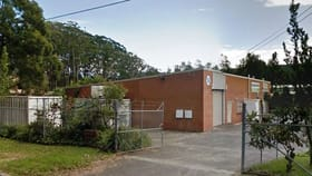 Factory, Warehouse & Industrial commercial property sold at 1/14 Bilinga Road Kincumber NSW 2251