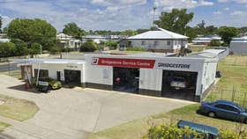 Factory, Warehouse & Industrial commercial property sold at 67-69 Colamba St Chinchilla QLD 4413