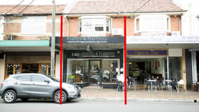 Retail commercial property sold at 140  Sailors Bay Road Northbridge NSW 2063