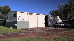 Factory, Warehouse & Industrial commercial property sold at 12 Industrial Close Wingham NSW 2429