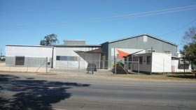 Factory, Warehouse & Industrial commercial property sold at Cnr Warrego Highway & Cooper St Chinchilla QLD 4413