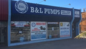 Shop & Retail commercial property sold at 2/496 Marmion Street Booragoon WA 6154