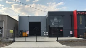 Factory, Warehouse & Industrial commercial property sold at 26 Foch North Shore VIC 3214