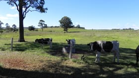 Rural / Farming commercial property sold at 32 Walkers Rd off Goombungee-Kilburnie Rd Goombungee QLD 4354