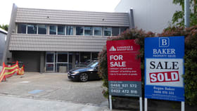 Medical / Consulting commercial property sold at 337 Water Street Fortitude Valley QLD 4006