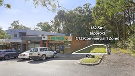 Development / Land commercial property sold at 11 Currawong Road Montrose VIC 3765