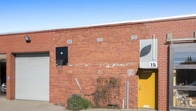 Offices commercial property sold at 15/167 Beavers Road Northcote VIC 3070