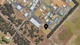 Development / Land commercial property sold at 14 Jersey Street Cowaramup WA 6284