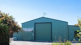 Factory, Warehouse & Industrial commercial property sold at 36 Jersey Street Cowaramup WA 6284