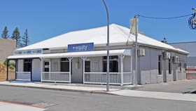 Offices commercial property sold at 6 Armstrong Street Geraldton WA 6530