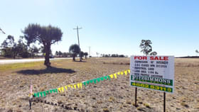 Development / Land commercial property for sale at 0 Healy Street Dalby QLD 4405