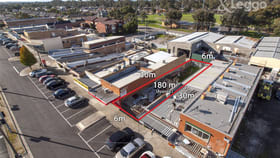 Development / Land commercial property sold at 50 East Street Hadfield VIC 3046