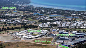 Factory, Warehouse & Industrial commercial property sold at 46 Faure Lane Dunsborough WA 6281