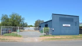Factory, Warehouse & Industrial commercial property sold at 7 Warrabungle Street Gunnedah NSW 2380