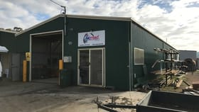Factory, Warehouse & Industrial commercial property sold at 8 Ferguson Drive Quoiba TAS 7310