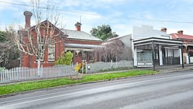 Offices commercial property sold at 125 Eureka St Ballarat East VIC 3350