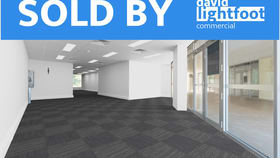 Medical / Consulting commercial property sold at 107/1 Silas St East Fremantle WA 6158