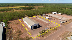 Industrial / Warehouse commercial property for lease at 43 Spencely Road Humpty Doo NT 0836