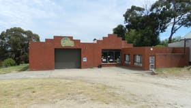 Factory, Warehouse & Industrial commercial property sold at 31-33 Princes Highway Lucknow VIC 3875