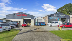 Factory, Warehouse & Industrial commercial property sold at 23 & 24 Lukis Avenue Richmond NSW 2753