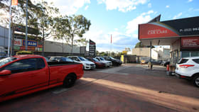 Development / Land commercial property for sale at Prospect Hwy Seven Hills NSW 2147