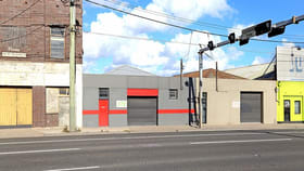Development / Land commercial property sold at 372 Princes Highway St Peters NSW 2044