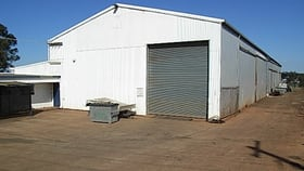 Factory, Warehouse & Industrial commercial property sold at 20 Thackeray Street Toowoomba QLD 4350