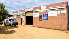 Factory, Warehouse & Industrial commercial property sold at 2 Wood Street Grenfell NSW 2810