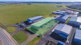 Factory, Warehouse & Industrial commercial property sold at 22 Carngham Road Alfredton VIC 3350
