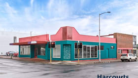 Offices commercial property for sale at 56 Wilmot Street Burnie TAS 7320