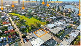 Offices commercial property sold at 163 Wellington Road East Brisbane QLD 4169