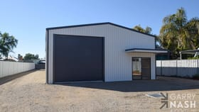 Factory, Warehouse & Industrial commercial property sold at 2 Hansen Street Wangaratta VIC 3677