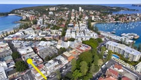 Offices commercial property sold at 2/21 Sydney Road Manly NSW 2095