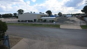 Factory, Warehouse & Industrial commercial property sold at 16 - 22 Cooper St Chinchilla QLD 4413