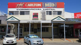 Hotel / Leisure commercial property for sale at 43 Herbert Street Bowen QLD 4805