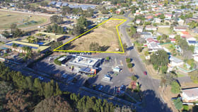 Development / Land commercial property for sale at 101 Thompson Street Muswellbrook NSW 2333