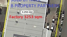 Factory, Warehouse & Industrial commercial property sold at South Windsor NSW 2756