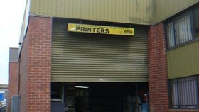 Factory, Warehouse & Industrial commercial property sold at 4/7 Belmore Avenue Mount Druitt NSW 2770