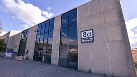 Factory, Warehouse & Industrial commercial property sold at 8a Cavendish Street Mittagong NSW 2575