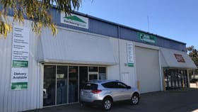 Industrial / Warehouse commercial property sold at Unit  2/99-101 Elsham Avenue Orange NSW 2800