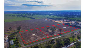Development / Land commercial property sold at Lot 6 Kingston Ave West Naracoorte SA 5271