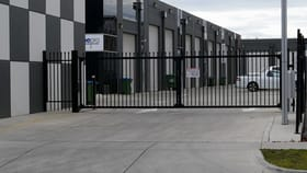 Factory, Warehouse & Industrial commercial property sold at 22/50 Hudsons Road Spotswood VIC 3015
