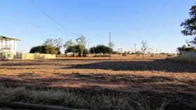 Development / Land commercial property for sale at 3 - 5 Schotia Street Blackwater QLD 4717