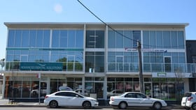 Offices commercial property sold at 2/12 Beverley Avenue Warilla NSW 2528