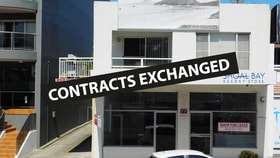 Shop & Retail commercial property sold at 77 Victoria Parade Nelson Bay NSW 2315